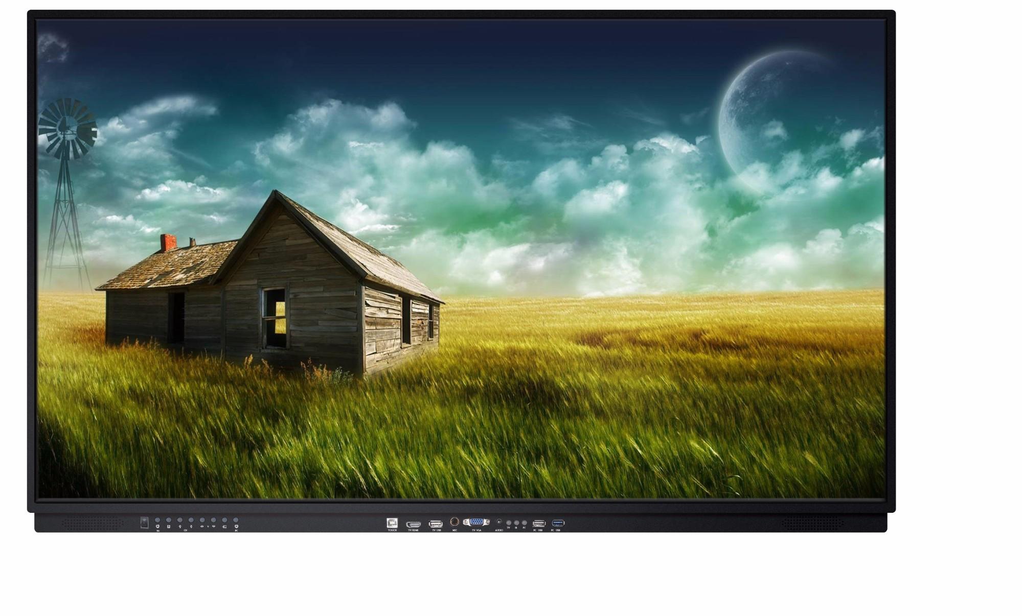 Multimedia Touchscreen MG-C550H