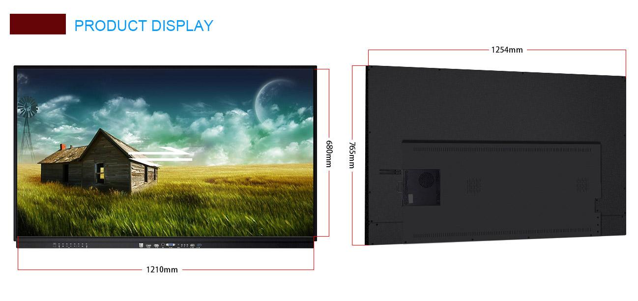 LCD splice screen,Advertising machine,Touch machine