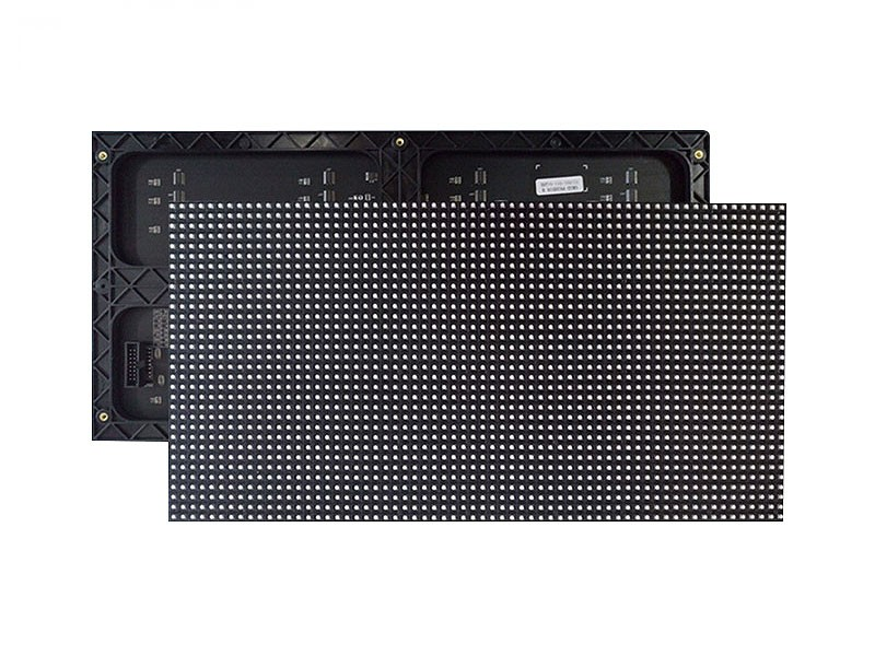 Outdoor Full Color LED video wall