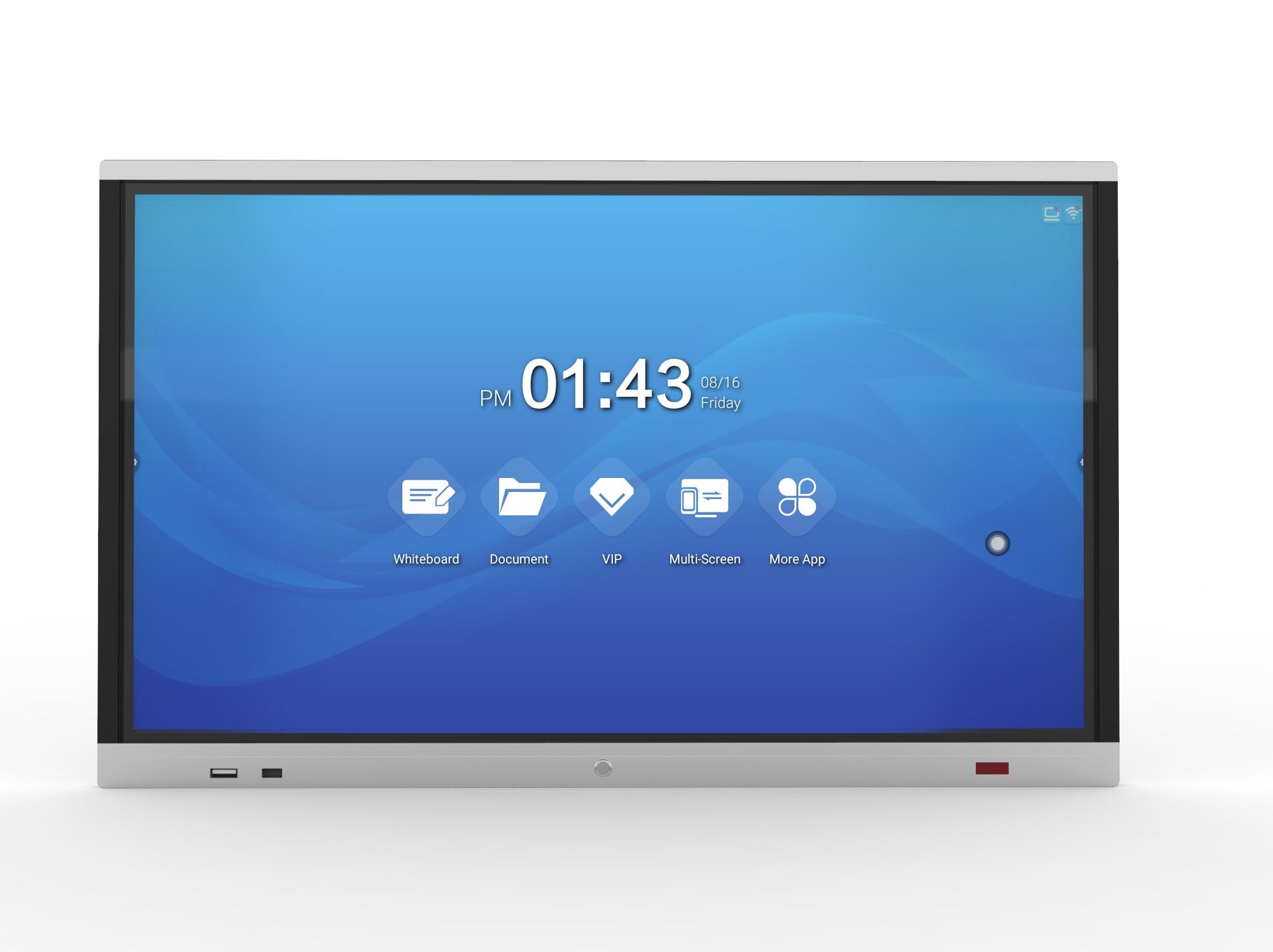 MG-C750H Multimedia Touchscreen