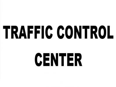 TRAFFIC CONTROL CENTER (LCD VIDEO WALL )