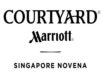 COURTYARD (FREE STAND ADVERTISING DISPLAY)