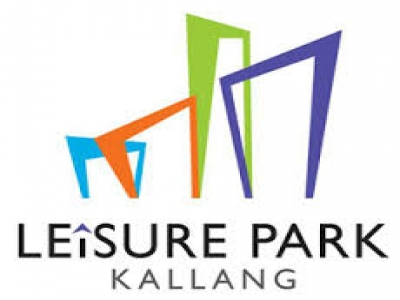 LEISURE PARK KALLANG (FREE STAND DIGITAL SIGNAGE)