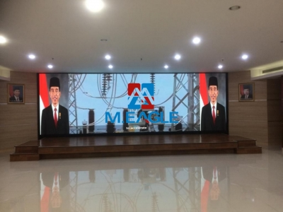 LED VIDEO WALL (HOTEL BALLROOM)