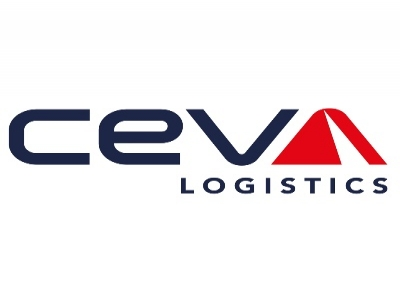 CEVA LOGISTIC (Interactive Touchscreen LED display- 86Inch)