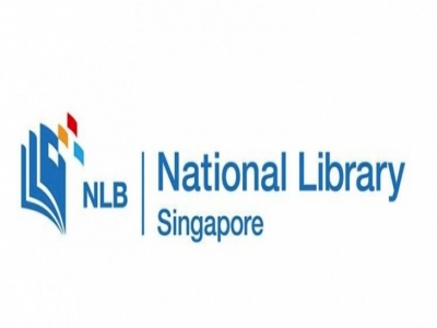 NATIONAL LIBRARY - Free Stand Digital Display