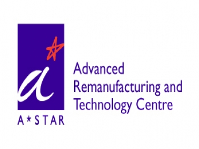 Advanced Remanufacturing and Technology Centre (ARTC)(LCD Videowall)