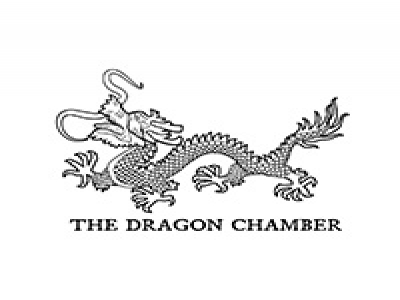 THE DRAGON CHAMBER (Free Stand Display)