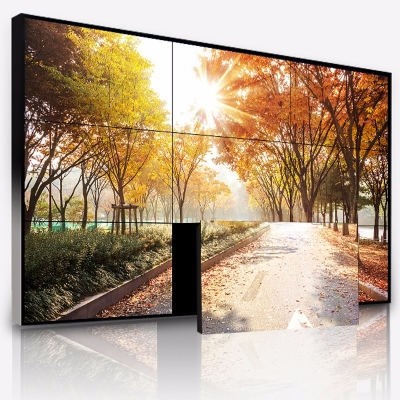 MG-P55THB8Z LCD video wall - 55'', 1.8mm