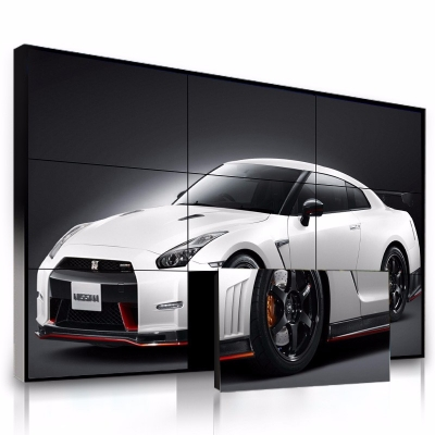 MG-P49THC4Z  LCD video wall - 49'', 3.5mm