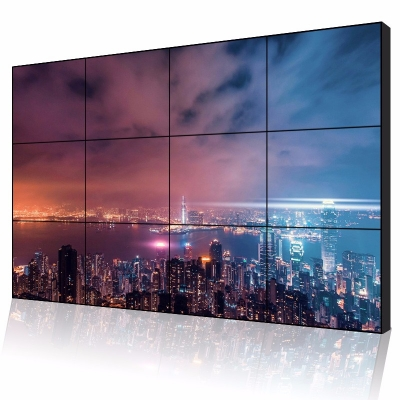 MG-P55TKB1Z LCD videowall - 55'', 3.5mm (LG DID)