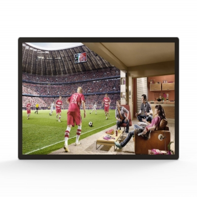 MG-GB650 Wall-mounted Digital Signage