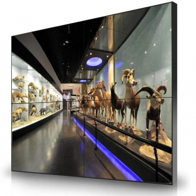 MG-P49TJB2Z LCD video wall - 49'', 1.8mm