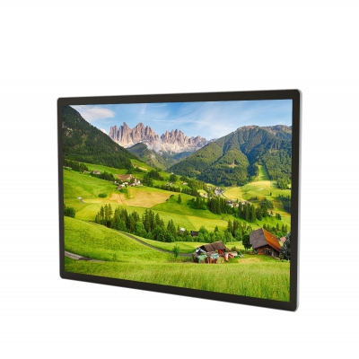 MG-GB750 Wall-mounted Digital Signage