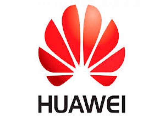 HUAWEI EXHIBITION HALL (LCD VIDEO WALL)