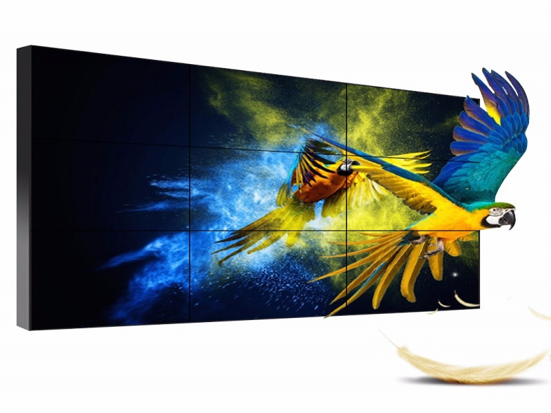 MG-P46HN11Z LCD video wall - 46'', 3.5mm